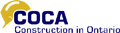 Council of Ontario Construction Associations Company Logo