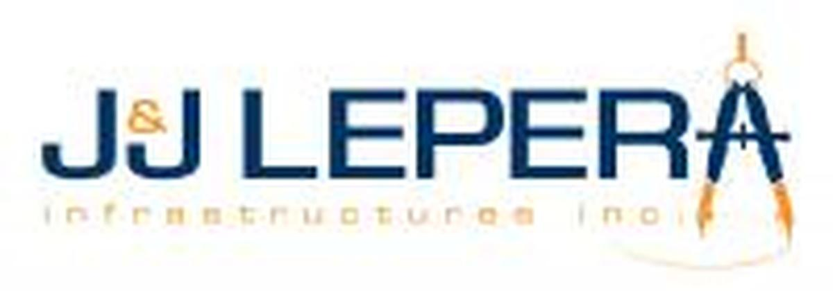 J & J Lepera Infrastructures Inc. company