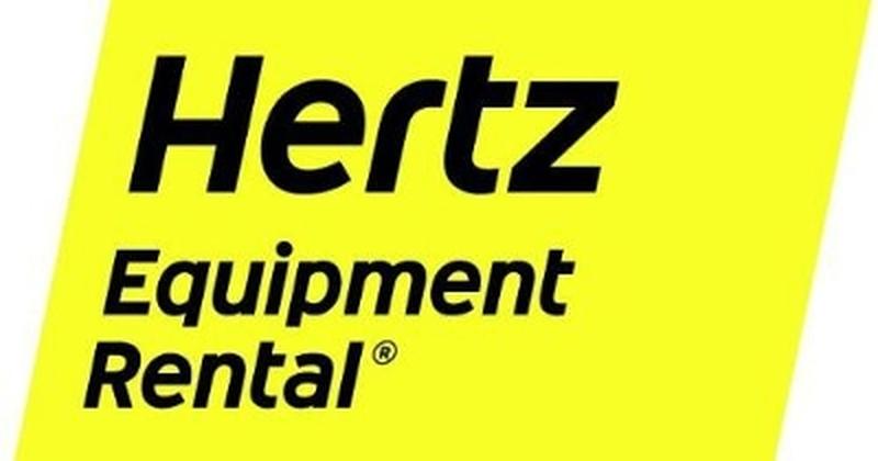 Hertz Equipment Rentals
