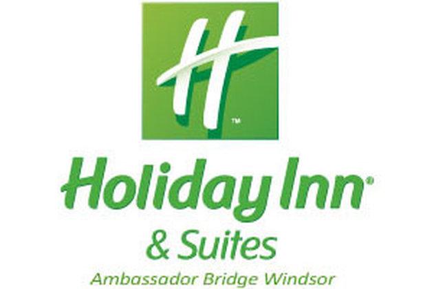 Holiday Inn and Suites, Ambassador Bridge