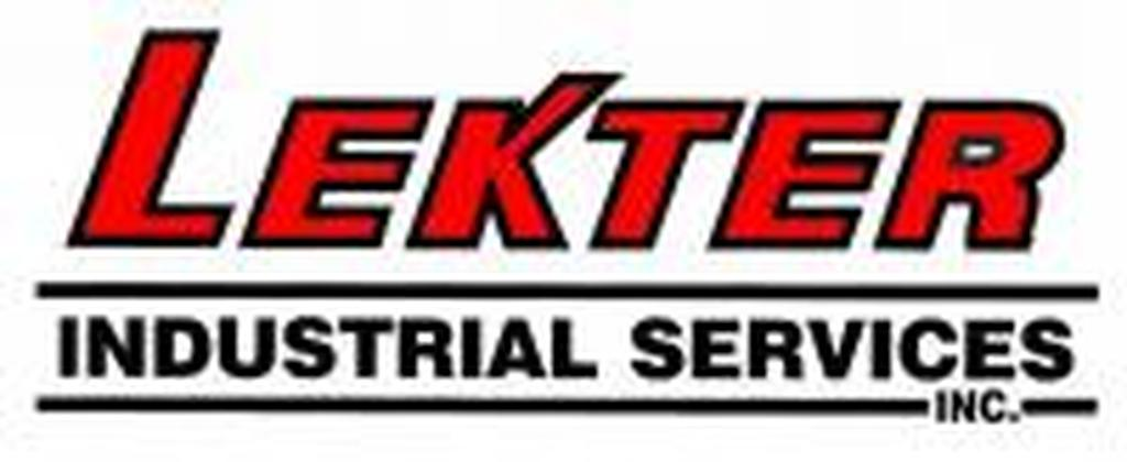 Lekter Industrial Services Inc company