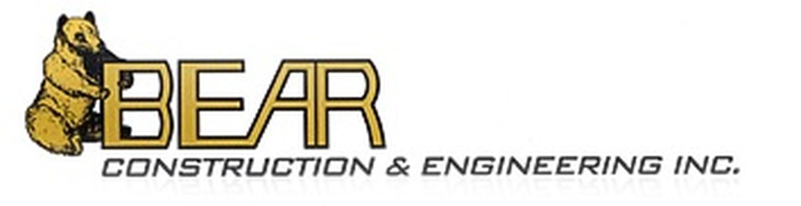 Bear Construction & Engineering Inc.