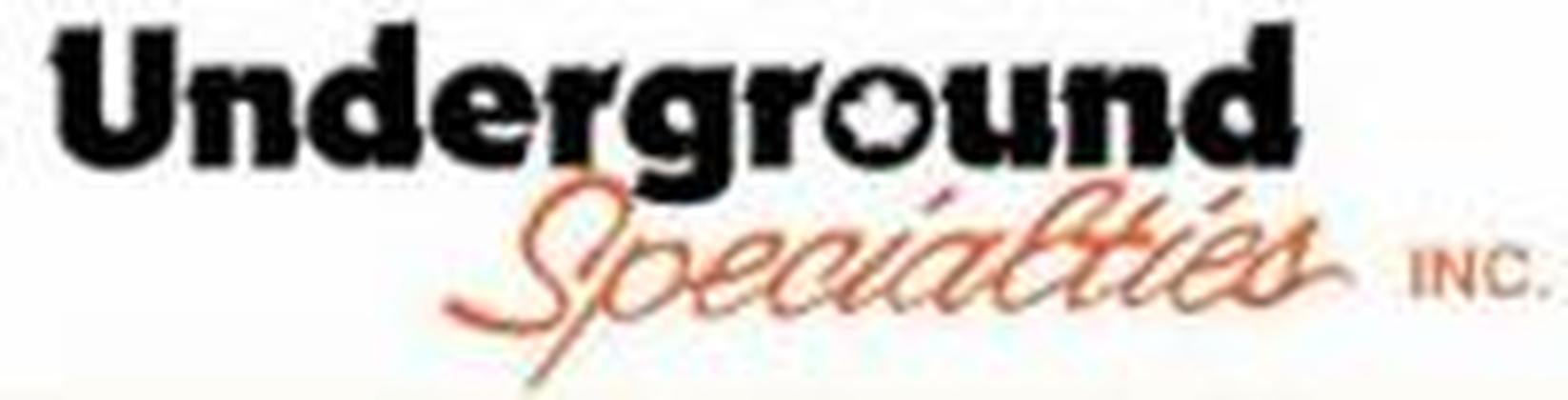 Underground Specialties Inc Logo