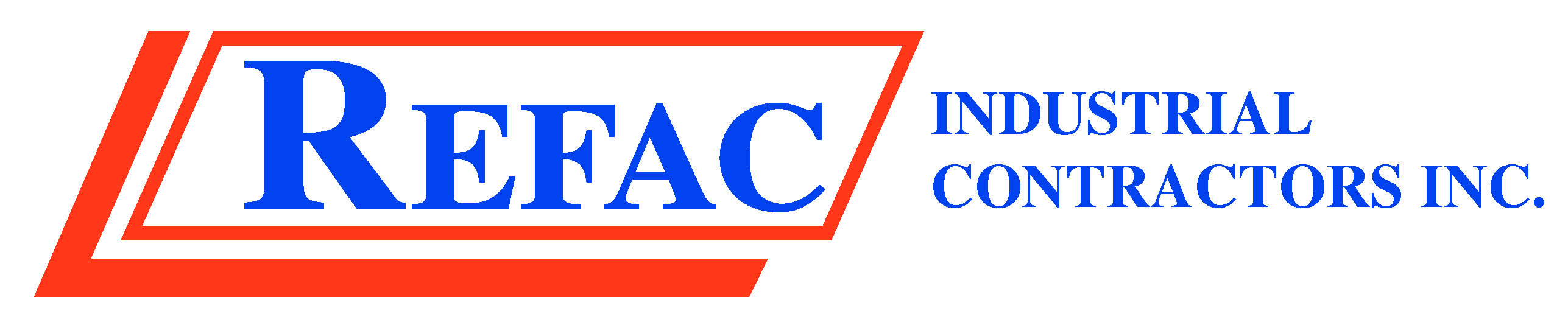 REFAC Industrial Contractors Inc.