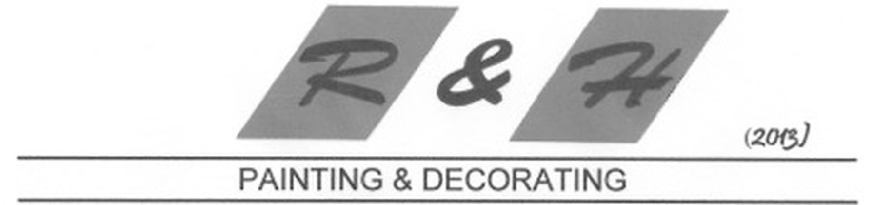 R&H (2013) Painting & Decorating Ltd.