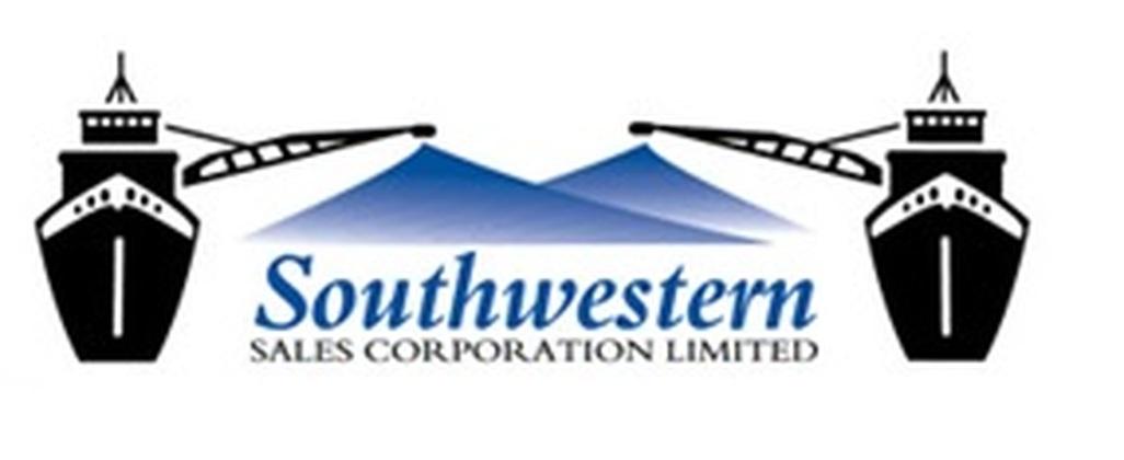 Southwestern Sales Corporation Limited