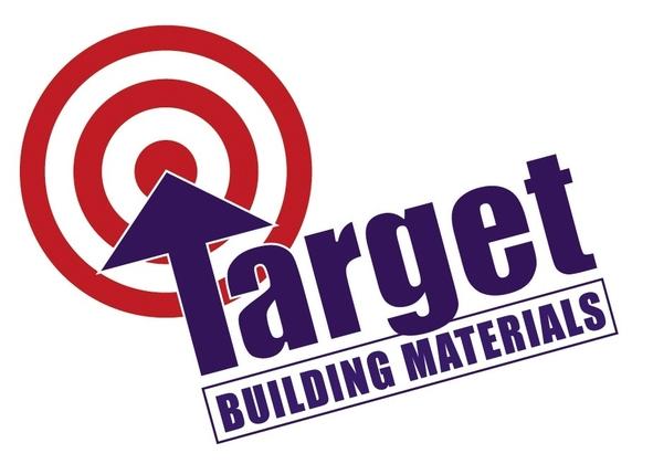 Target Building Materials Ltd. Logo
