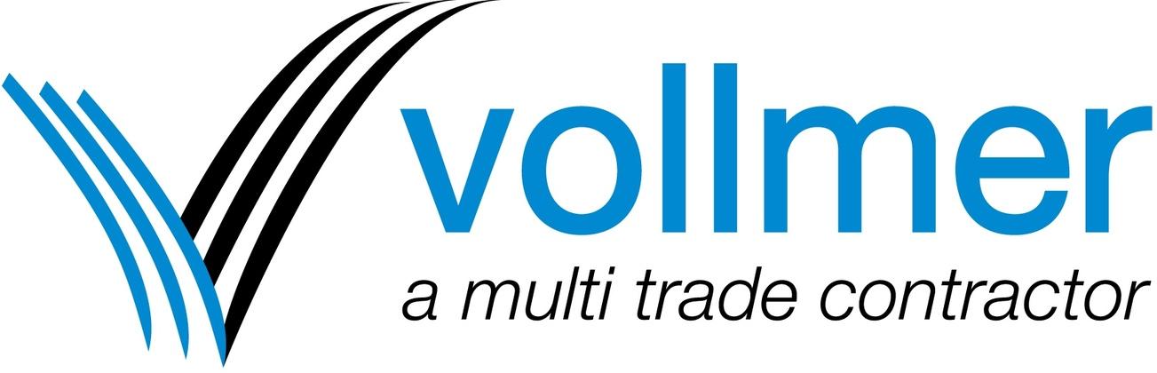 Vollmer Inc. Logo