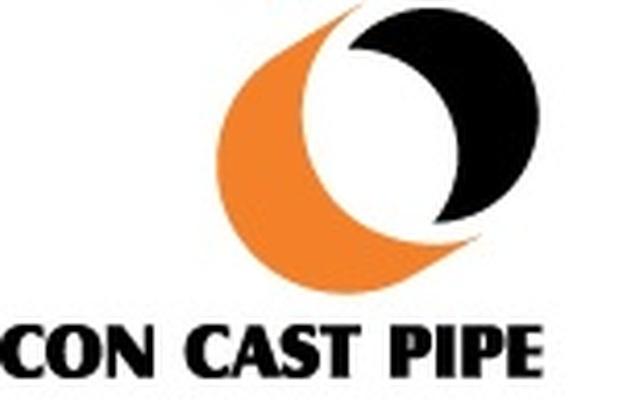 Con Cast Pipe