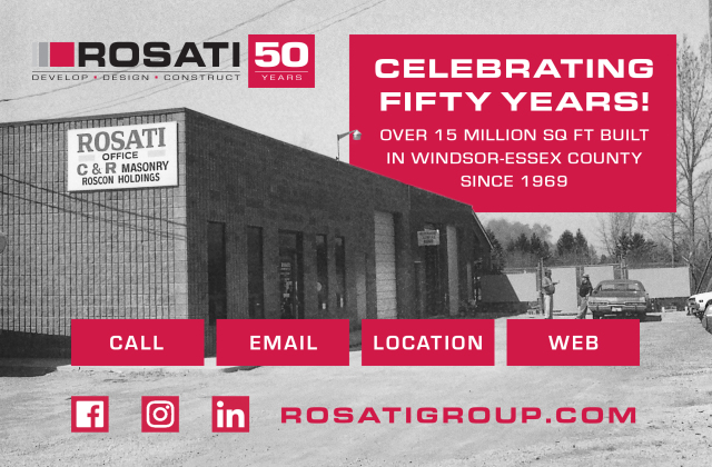 Rosati Construction Inc.