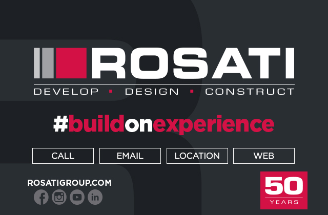 Rosati Construction Inc.